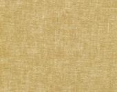 1 yard Essex Leather Yarn Dyed linen cotton Robert Kaufman E064-178