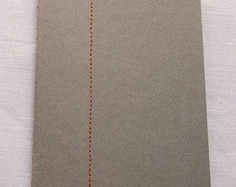 Vertical Horizon Notebook