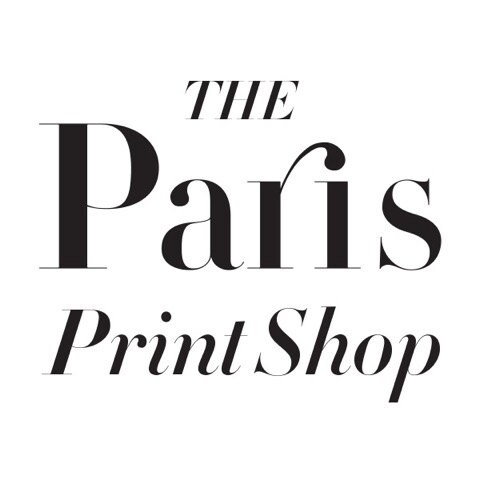 TheParisPrintShop