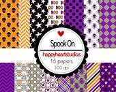 DigitalScrapbook-SpookOnINSTANTDOWNLOAD