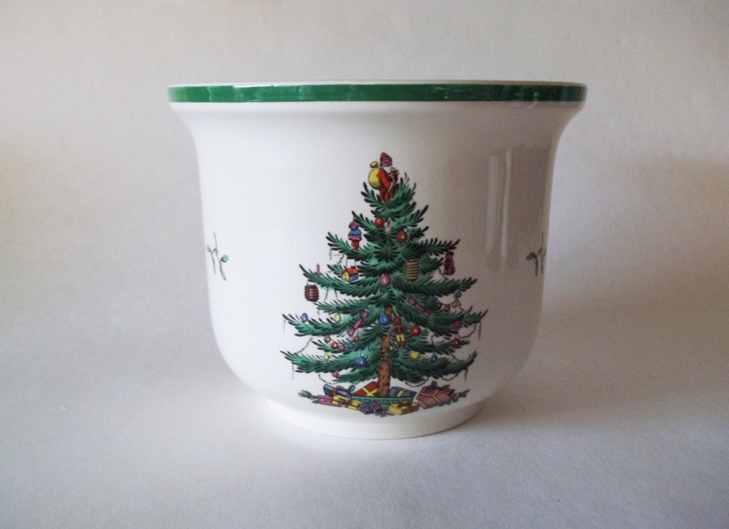 Spode Christmas Tree S3324