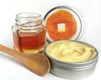 Hotcakes & Honey - Whipped Shea Body Butter