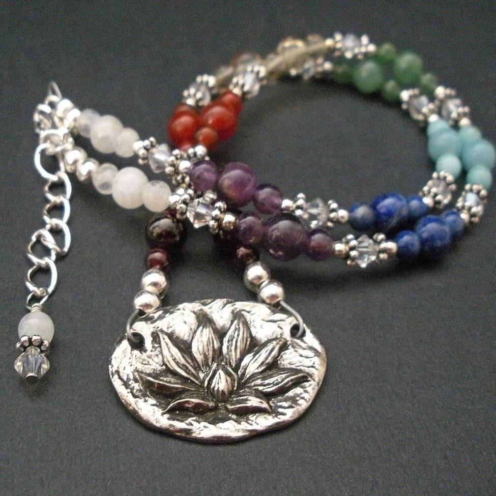 Spirit Animals Chakra Healing & Spiritual Jewelry By IndieWolf