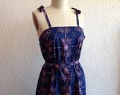 Sadie rayon slip dress Sz 0-6