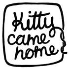 kittycamehome