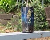 """Arboretum Vase, 8"""" T..."""