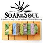 SoapForYourSoul