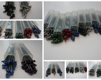 Heidifeathers Mixed Felting Needles - Choose A Mixed Felting Needle Pack