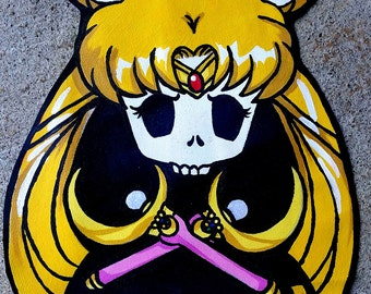 Deluxe Sailor Moon Patch