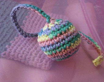 pdf Crochet PATTERN ONLY for Keep it Simple Cat Toy