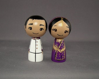 funny indian wedding cake toppers wedding cake toppers flatulent groom by 14553