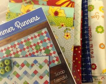 Summer Runner kit