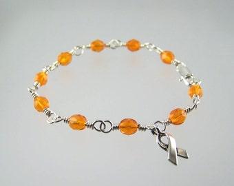Prader-Willi Syndrome Awareness Bracelet