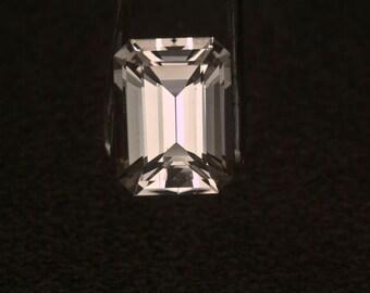 Precious Topaz Emerald Cut 17.9 x 13.25mm 20 carats