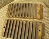 Vintage Durex Cigar Mold for making 10 Cigars