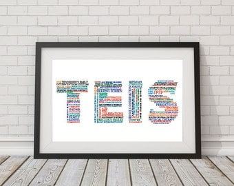 Tennessee Early Intervention System (TEIS) Print