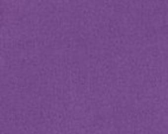 Michael Miller Fabric's, Cotton Couture (Blackberry) 1 yard