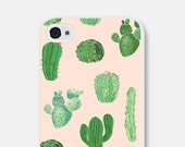iPhone 6 Case iPhone 5s Case iPhone 6s Case Cactus Samsung Galaxy S6 Case iPhone 6 Plus Case Teen Gift Phone Case Samsung Galaxy S5 Case