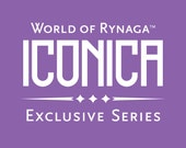 Iconica - Exclusive Series Trio