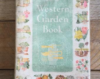 1964 Sunset Western Garden Book