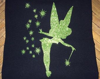 Glitter Fairy T-Shirt