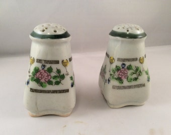Chinese Salt & Pepper Shakers