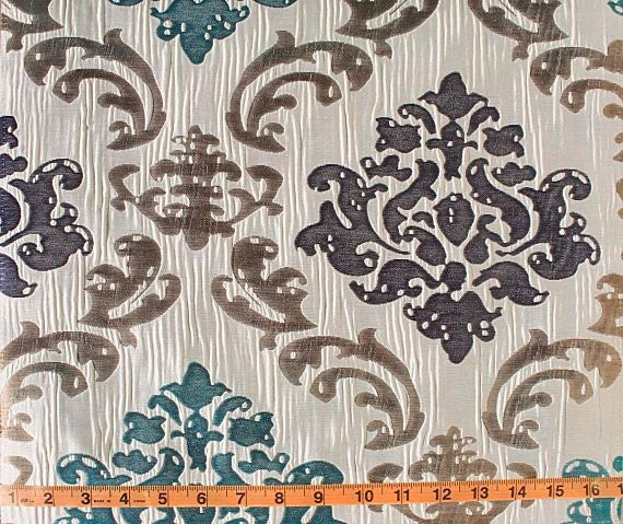 swatches of fabrics for custom curtains