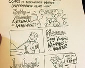 ComicsAlliance Archie Horror original