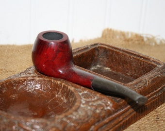 Vintage Smoking Pipe - Cortina - item #1210