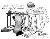 Custom Order for disneyseeker: Final Payment