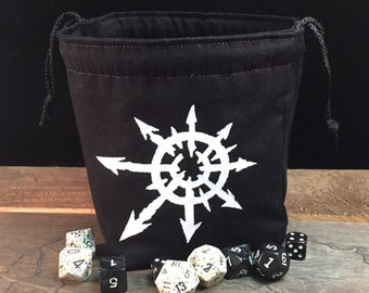 The Evil Overlord Dice Bag