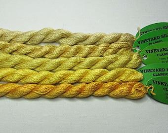 F258 Vineyard Silk