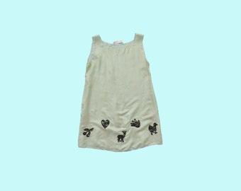 MIU MIU Slip Dress size M