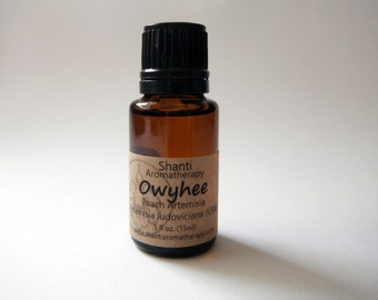 Peach Artemisia - Owyhee Essential Oil