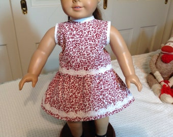 """18"""" Doll Clothes Like American Girl"""