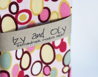 Lunchbox Napkins - Varying Styles - Reversible Small Sized Napkins