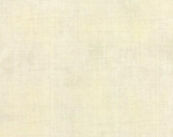Evergreen Grunge in Marshmallow, BasicGrey, 100% Cotton, Moda Fabrics, 30150 264