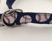 Baseball Boys Belt
