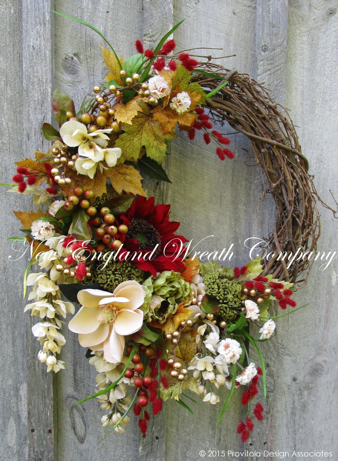 Fall wreath autumn wreaths thanksgiving wreath harvest Fall autumn door wreaths
