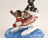 Create your own unique custom wedding cake topper DEPOSIT ONLY