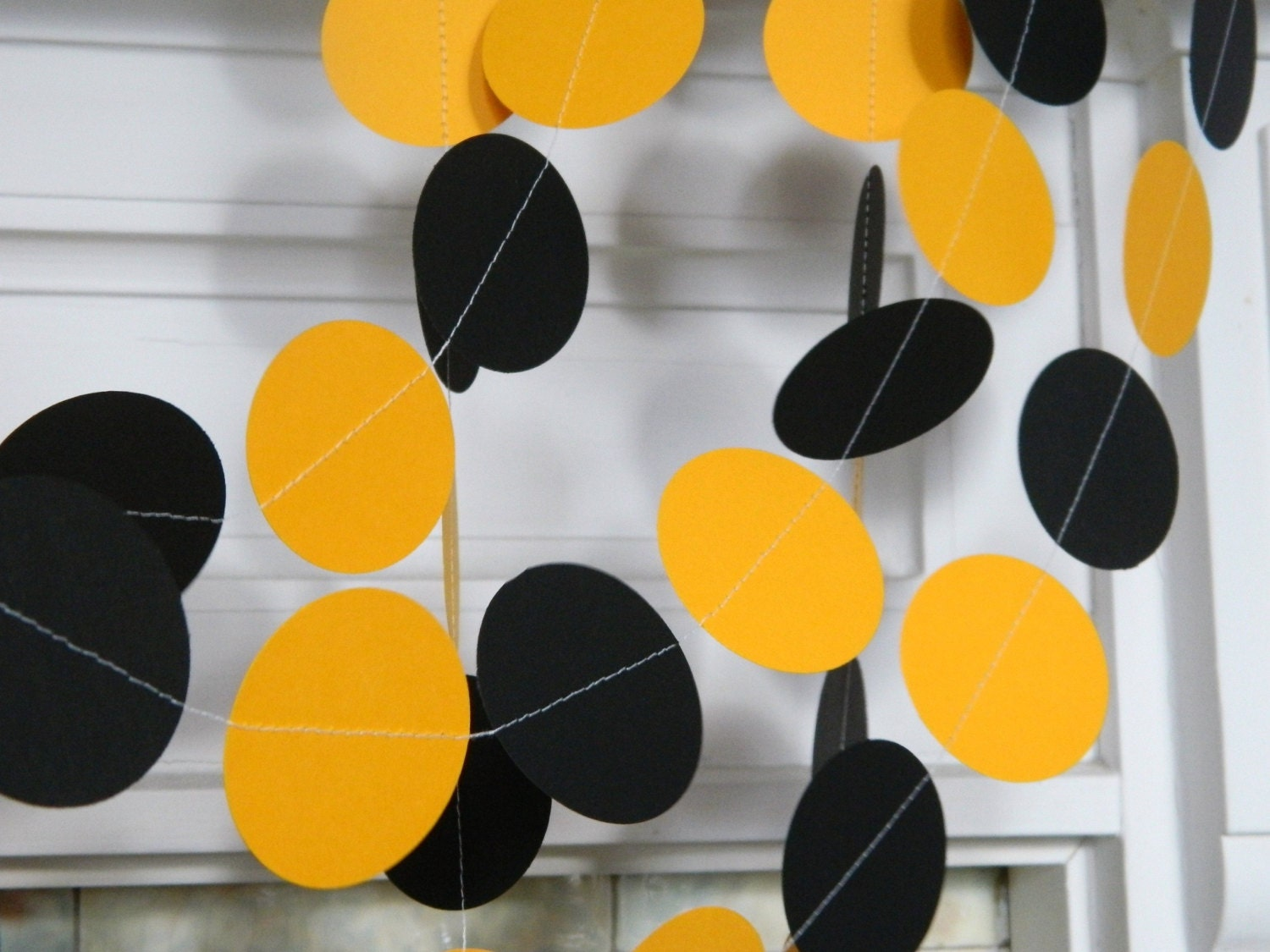 Childrens NAME Banner Baby Shower Decorations 1st Birthday Bumble Bee
