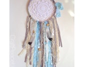 Shabby Chic Dreamcatcher/Wall Hanging