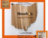 Ohio personalized cutting board cutting boards wood best cutting board wooden cutting board cutting board care personalized engraved gifts