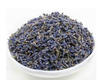 Lavender Flowers, Organic