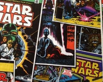 Comics Star Wars Crayon Wallet