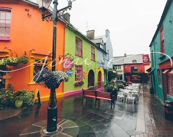 Kinsale, Ireland - Print