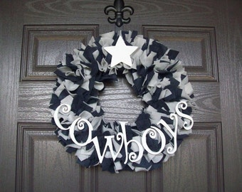 "16"" Dallas Wreath"