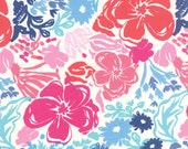 Paradiso multi Flowers by Kate Spain for Moda - One Yard - 27200 11