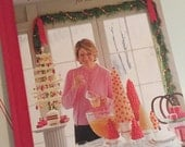 Martha Stewart Christmas Book