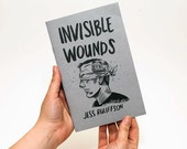 Invisible Wounds by Jess Ruliffson